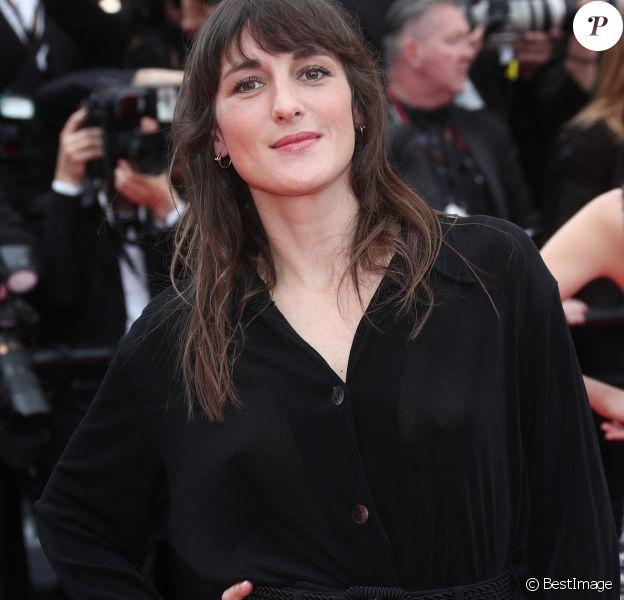 """Juliette Armanet - Montée des marches du film """"Everybody Knows"""" lors de la cérémonie d'ouverture du 71ème Festival International du Film de Cannes. Le 8 mai 2018 © Borde-Jacovides-Moreau/Bestimage"""