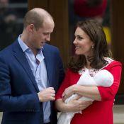 Prince Louis : Les détails de son baptême révélés !
