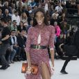 Winnie Harlow - People au défilé de mode Dior Homme collection Printemps-Eté 2019 à la Garde Républicaine lors de la fashion week à Paris, le 23 juin 2018. © Olivier Borde/Bestimage