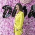 Bella Hadid - Photocall du défilé de mode Dior Homme collection Printemps-Eté 2019 à la Garde Républicaine lors de la fashion week à Paris, le 23 juin 2018. © Olivier Borde/Bestimage
