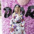 Rita Ora - Photocall du défilé de mode Dior Homme collection Printemps-Eté 2019 à la Garde Républicaine lors de la fashion week à Paris, le 23 juin 2018. © Olivier Borde/Bestimage