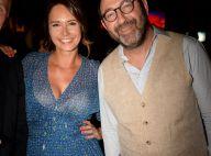 Kad Merad : Avec sa belle Julia Vignali, aux premières loges pour Jamel Debbouze