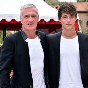 Didier Deschamps : Son fils Dylan en couple avec la sublime Mathilde