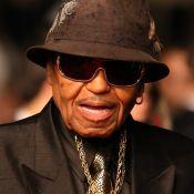 Joe Jackson, le père de Michael, est mort...