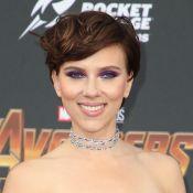 Scarlett Johansson : Un casting pour être en couple avec Tom Cruise ?