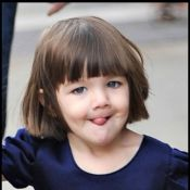 Happy Birthday, Suri Cruise !