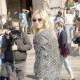 Nicky Hilton (Rothschild) - Défilé de mode Schiaparelli Haute-Couture collection Automne/Hiver 2018/19 lors de la fashion week à Paris, le 2 juillet 2018. © Veeren/CVS/Bestimage