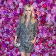 Nicky Hilton (Rothschild) - Défilé de mode Schiaparelli Haute-Couture collection Automne/Hiver 2018/19 lors de la fashion week à Paris, le 2 juillet 2018. © Olivier Borde/Bestimage
