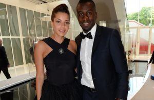 Blaise Matuidi : Photos inédites de son sublime mariage avec Isabelle