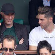 Zinédine Zidane : Son fils Luca en virée jet-ski avec sa jolie chérie Charlotte