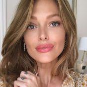 Caroline Receveur critiquée sur son physique : Sa réponse amusée