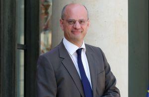 Jean-Michel Blanquer : Le ministre s'est marié à sa jeune compagne Aurélia Devos