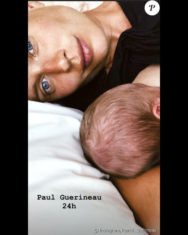 Paul Guérineau papa