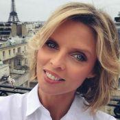 Sylvie Tellier enceinte : Ses techniques pour faire venir bébé !
