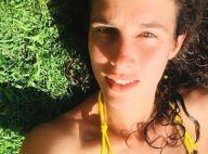"""Clémence Castel : Pleins de """"bisous"""" pour ses retrouvailles en famille !"""
