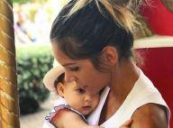 Julia Paredes : Le père de sa fille de retour dans sa vie !