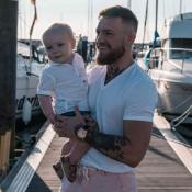 Conor McGregor : Sa chérie, Dee, révèle être enceinte de leur 2e enfant