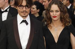Johnny Depp et Vanessa Paradis... au Festival de Cannes ?