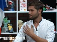Christophe Beaugrand balance un gros dossier sur Denis Brogniart