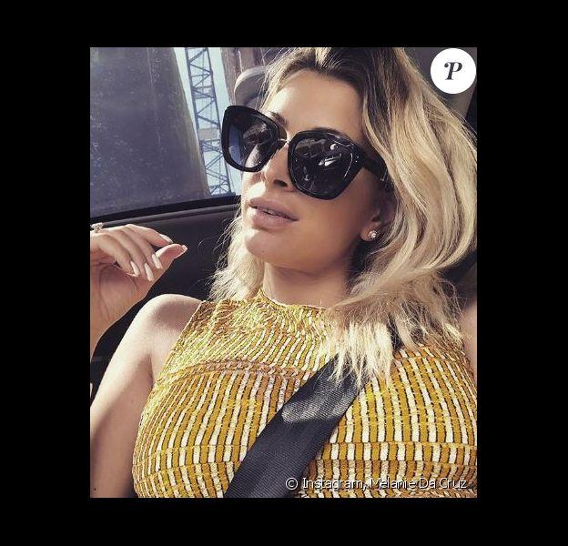 Mélanie Da Cruz et Anthony Martial attendent un petit garçon - Instagram, 2018