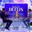 Adil Rami raconte la folle soirée qu'on passé les Bleus après France-Argentine - TF1, 16 juillet 2018