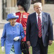 William et le prince Charles auraient-ils refusé de rencontrer Donald Trump ?