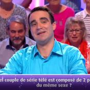 Les 12 Coups de midi : Quand un candidat pique un bien à Jean-Luc Reichmann !