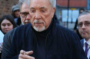 Tom Jones, 78 ans, hospitalisé d'urgence quelques heures avant un concert