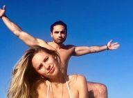 Dylan Penn : La fille de Sean Penn, canon en vacances avec son chéri