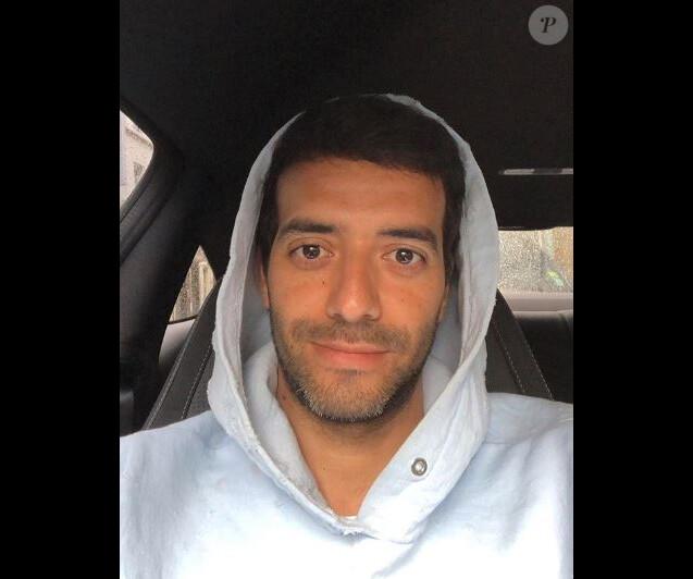 "Tarek Boudali quitte la série ""En famille"" - Instagram, 30 avril 2018"
