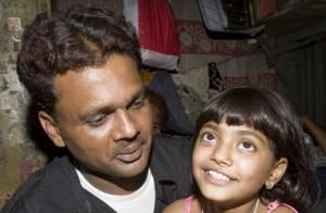 Le père de Rubina Ali de Slumdog Millionaire... blanchi !