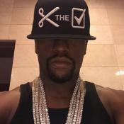 Floyd Mayweather Jr. massacre 50 Cent, sa contre-attaque est cinglante