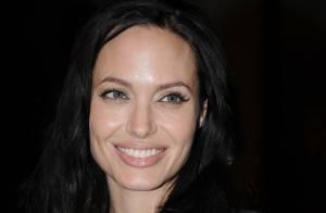 Angelina Jolie : ses irrésistibles Shiloh et Zahara sont de vraies gravures de mode !