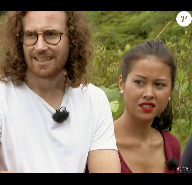 """Les candidats dans """"Pékin Express 2018 : La Course infernale"""" sur M6, le 19 juillet."""