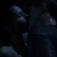 "Virginie Ledoyen et Leonardo DiCaprio dans ""La Plage"" de Danny Boyle, sorti en 2000."
