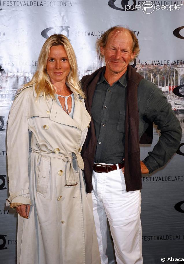 Géraldine Danon écume les océans avec son mari Philippe Poupon et leurs... 5 enfants !