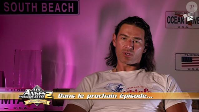 Pour Brandon il faut saisir sa chance avec Pamela Anderson dans les Anges de la télé réalité 2, vendredi 27 mai à 17h50