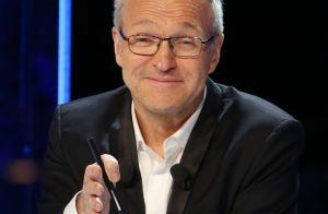 Laurent Ruquier taquin : Il tâcle son futur chroniqueur, Charles Consigny