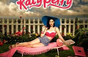 Katy Perry, beaucoup trop sexy, se fait... rhabiller par les Saoudiens ! Regardez !