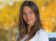 Émilie Broussouloux : Divine en maillot de bain, elle charme les internautes