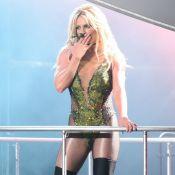 Britney Spears : Son équipe bannit l'alcool de sa tournée pour éviter le pire