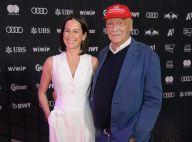 Niki Lauda a subi une transplantation, son état de santé inquiète...