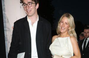 Ellie Goulding : La chanteuse s'est fiancée après 18 mois d'amour