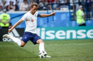 Harry Kane : Le footballeur à nouveau papa, il présente son bébé