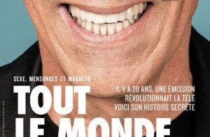 Renaud : Insulté par un célèbre acteur chez Ardisson, une séquence coupée...