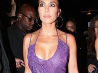 Khloé Kardashian fâchée : Insultes et doigt d'honneur avec sa soeur Kourtney