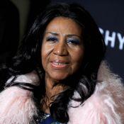Aretha Franklin est morte
