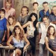 """Le casting de """"Plus belle la vie"""" sur France 3"""