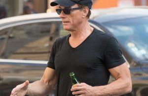Jean-Claude Van Damme : Son fils plaide coupable après une agression au couteau