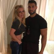 Britney Spears : La surprise de son chéri Sam Asghari...
